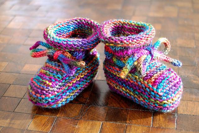 knitting socks-Knitting Gallery