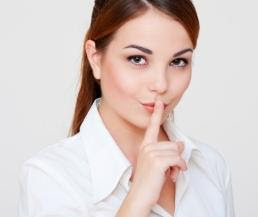 women-secret - اسرار لا تفصح عنها المرأة للرجل ابدا - silent