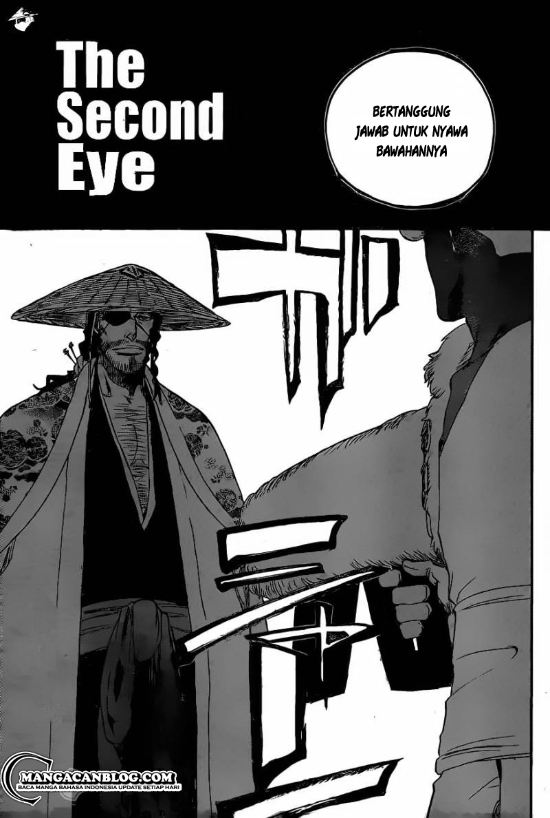 Dilarang COPAS - situs resmi www.mangacanblog.com - Komik bleach 646 - the second eye 647 Indonesia bleach 646 - the second eye Terbaru 5|Baca Manga Komik Indonesia|Mangacan