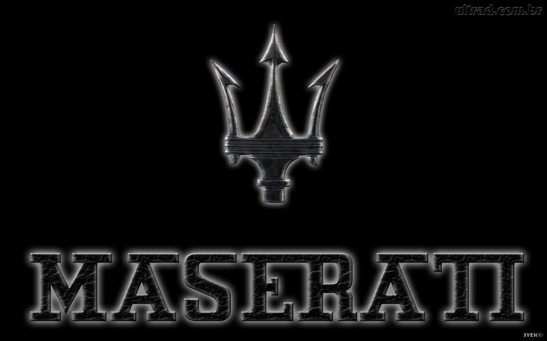 History Of All Logos All Maserati Logos