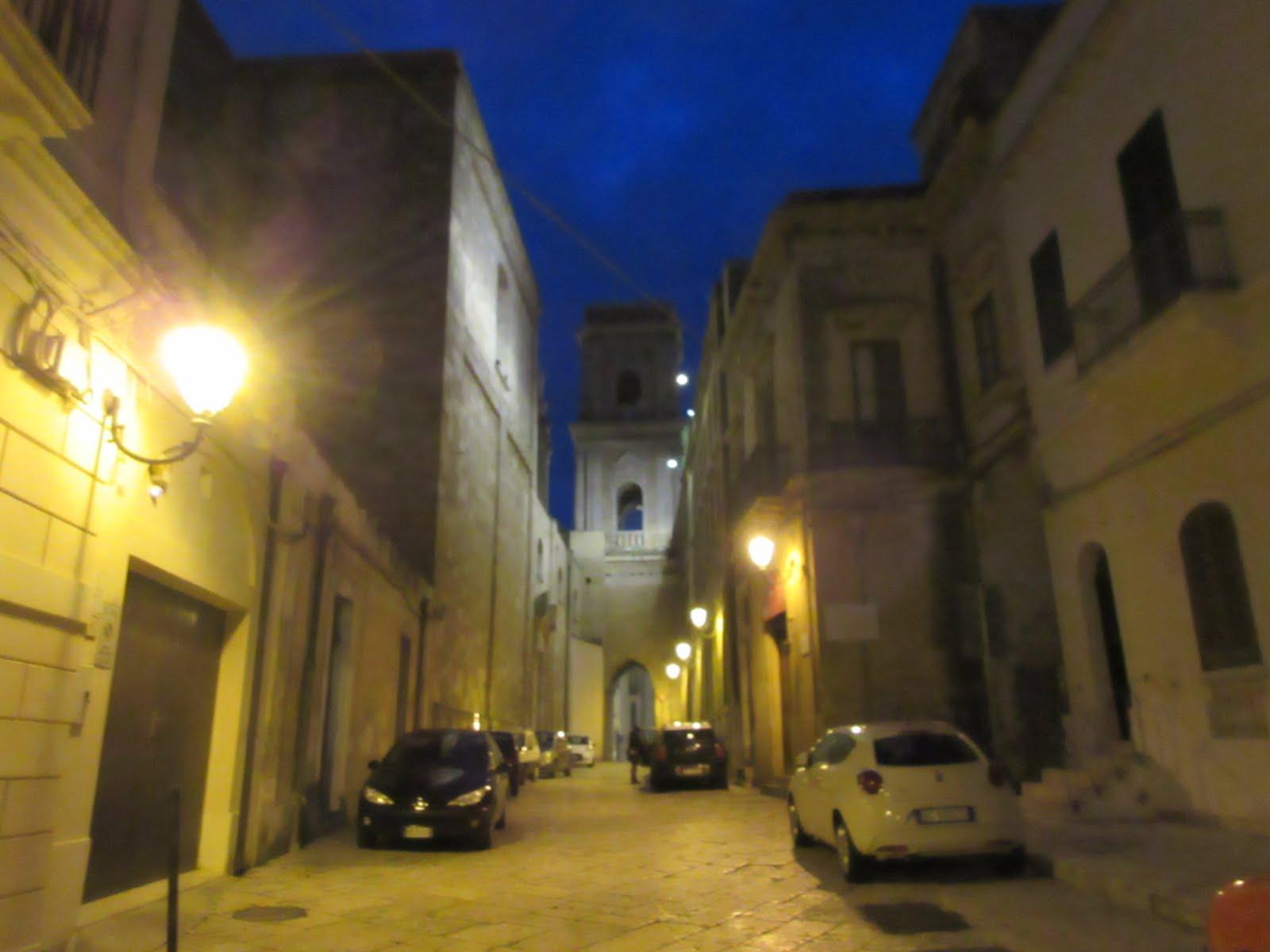 italie ville a visiter