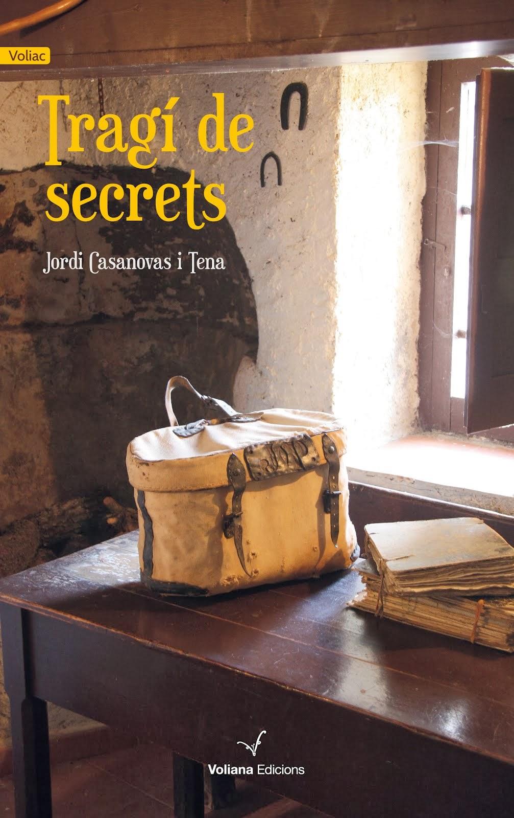 Tragí de secrets