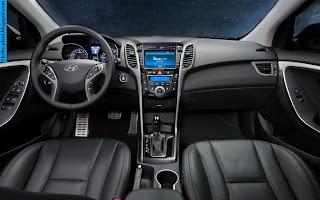 Hyundai elantra car 2013 dashboard - صور تابلوه سيارة هيونداى النترا 2013