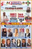 """Celebremos jun tos la 5ta Entrega de los Premios """"Meritorious Dominican"""""""
