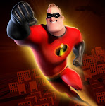 ...and The Incredibles