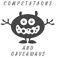 Competition's and Giveaway's.