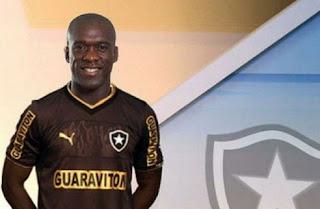 Clarence Seedorf es nuevo jugador del Botafogo