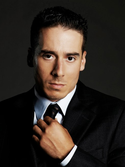Kirk Acevedo Wallpapers Le novembre on retrouvera Kirk Acevedo dans la srie