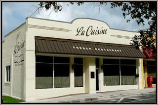 La Cuisine - A Taste of Paris in Ocala ~ The World of Deej on