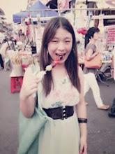TOH XIN YING ♥