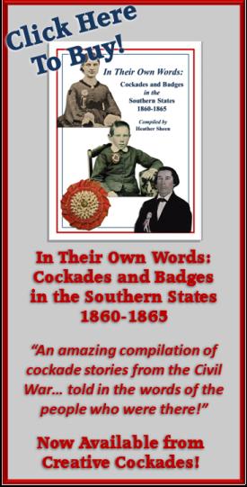 Buy My New Cockade Book!