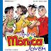 Mangá Brasileiro Terá Live-Action !!!