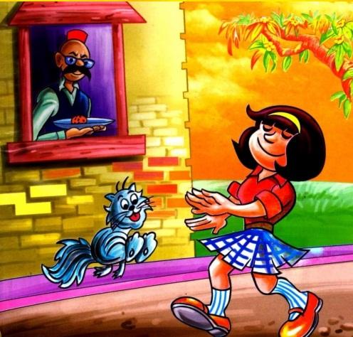 Image result for चाचा चौधरी, बिल्लू और पिंकी