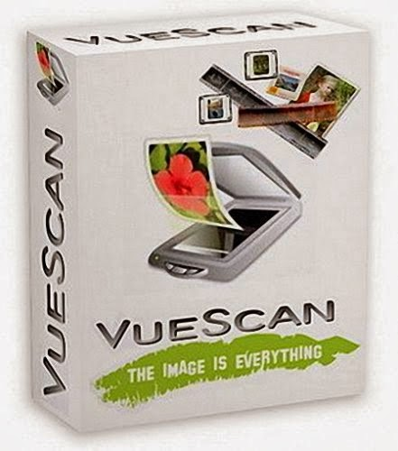 VueScan Pro 9.4.27 Full Serial Number