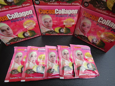 COCOA COLLAGEN (CCP)