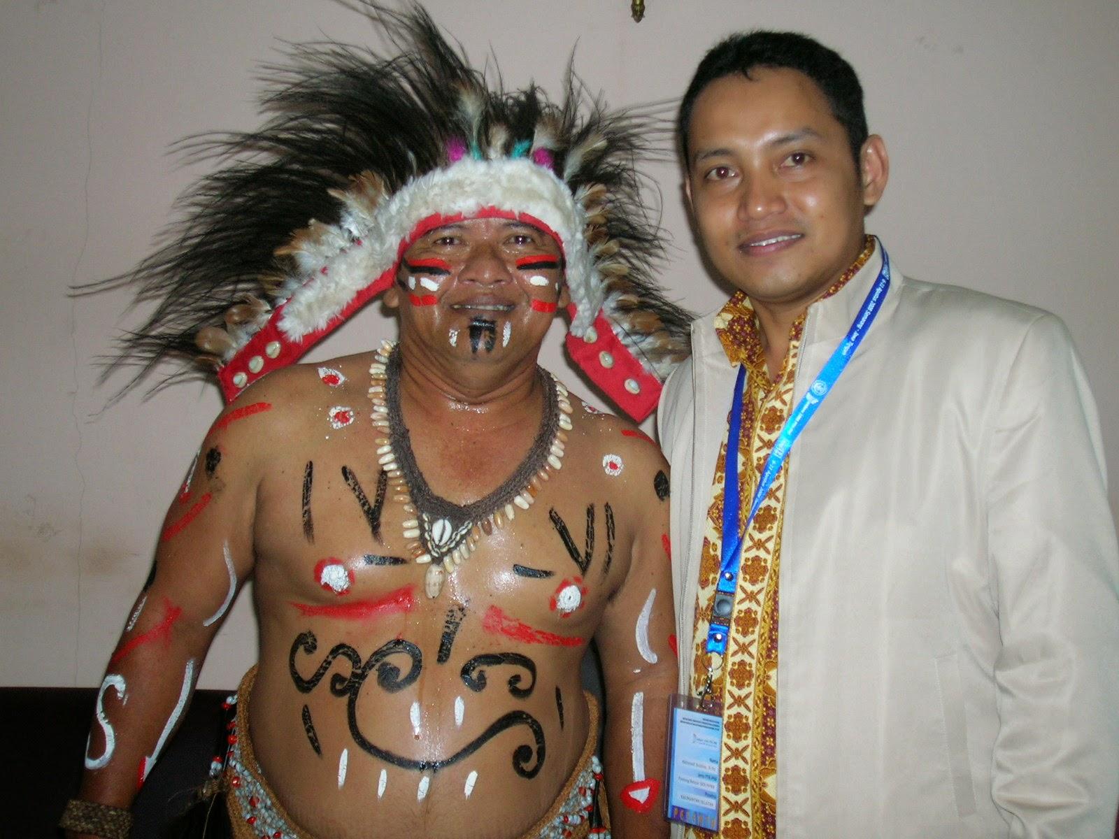 Kebudayaan nusantara dan Indonesia
