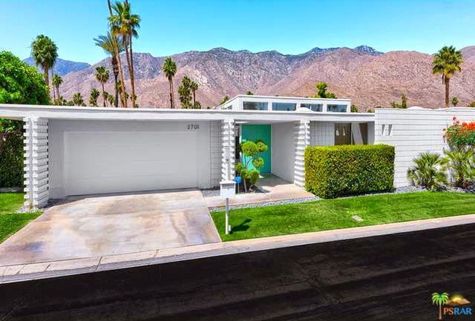 The krisel connection million dollar monday 1970 krisel for Million dollar homes for sale in california
