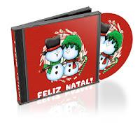 Canções natalinas - Seleção com as melhores músicas Natal