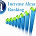 Cara Meningkatkan Ranking Alexa Untuk Blog 2015