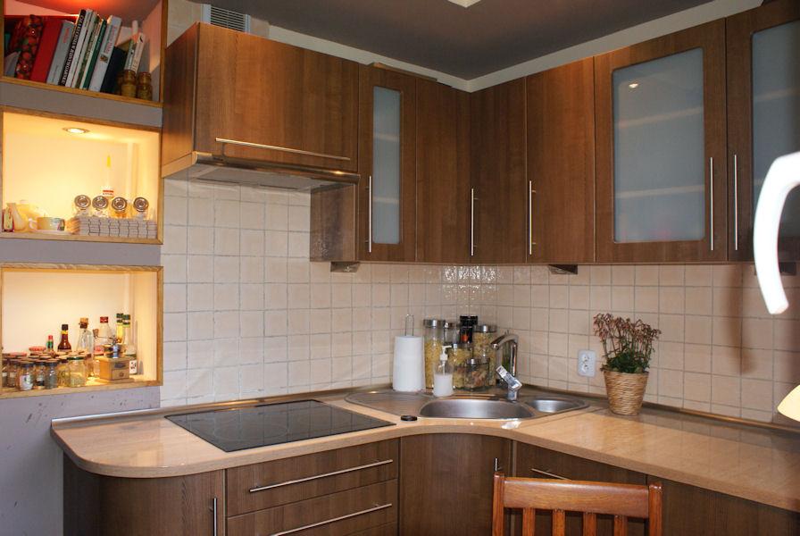 Meble kuchenne Lublin Vena w Domixie  opinie, porady, inspiracje Kuchnia, a