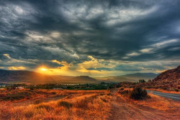 Sunsets Photography by Ivan Goroun