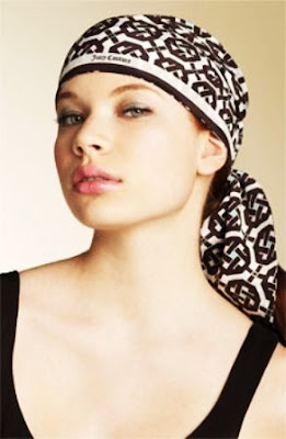 headscarves fashion
