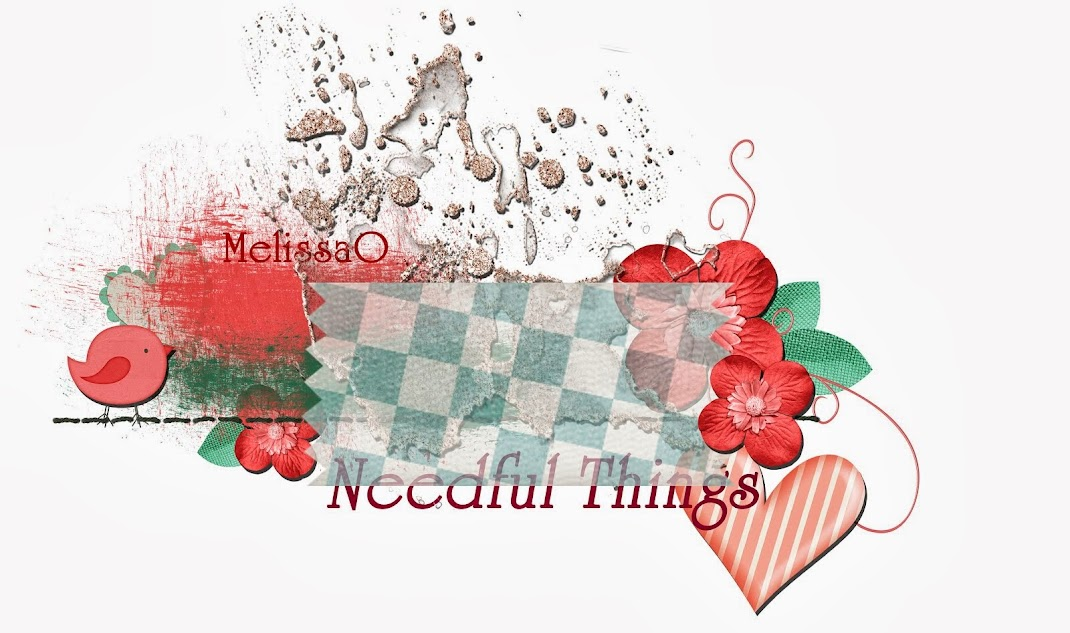 MelissaO - Needful Things