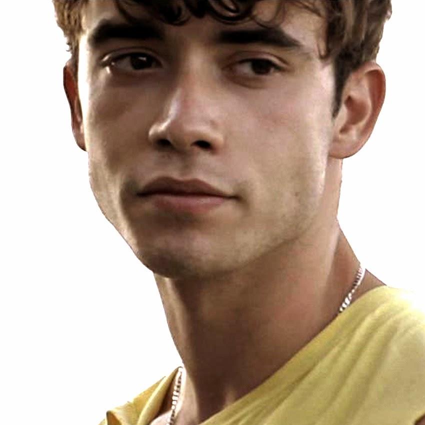 Jamie blackley