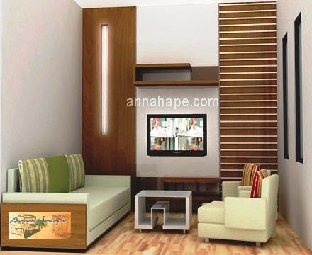 gambar ruang rumah on Berbagai Ruang Tamu dengan Desain Minimalis | Rumah Saya