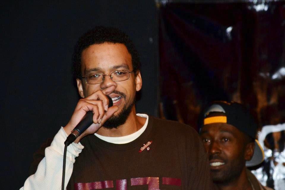 DJ Jabril