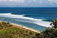 tempat surfing, selancar, wisata lombok, ombak besar, surganya selancar, memancing