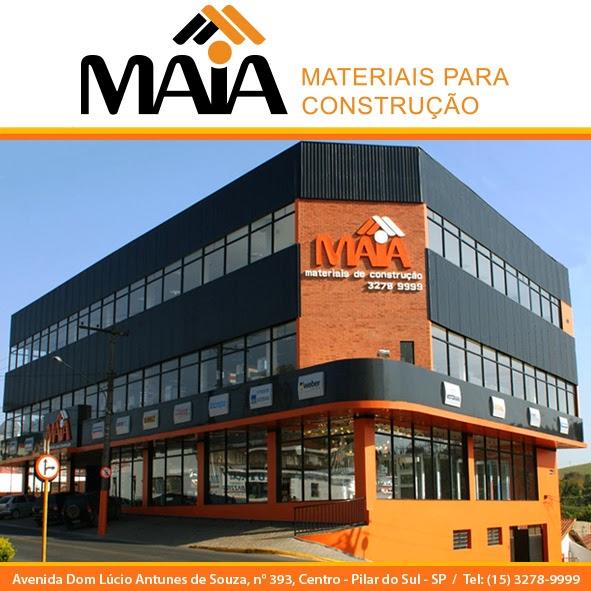 Maia materiais p/construção 12/11