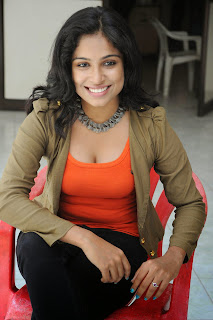 Actress Vrushali Latest Picture Gallery in Jeans 12