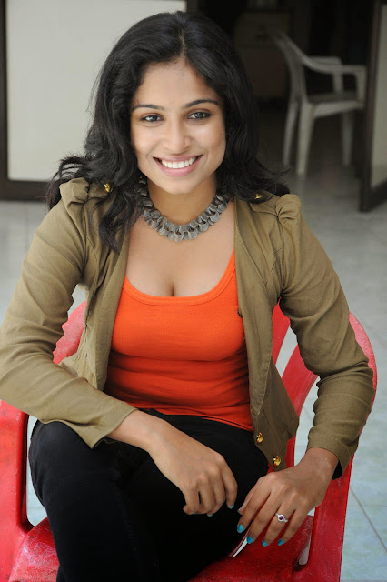 Actress Vrushali Latest  Picture Gallery in Jeans  12.jpg