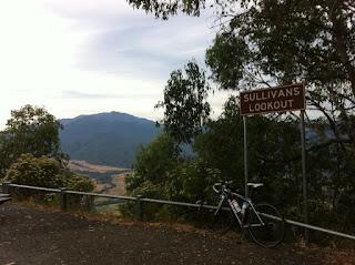 Sullivans Lookout, Tawonga Gap, Victorian Alps