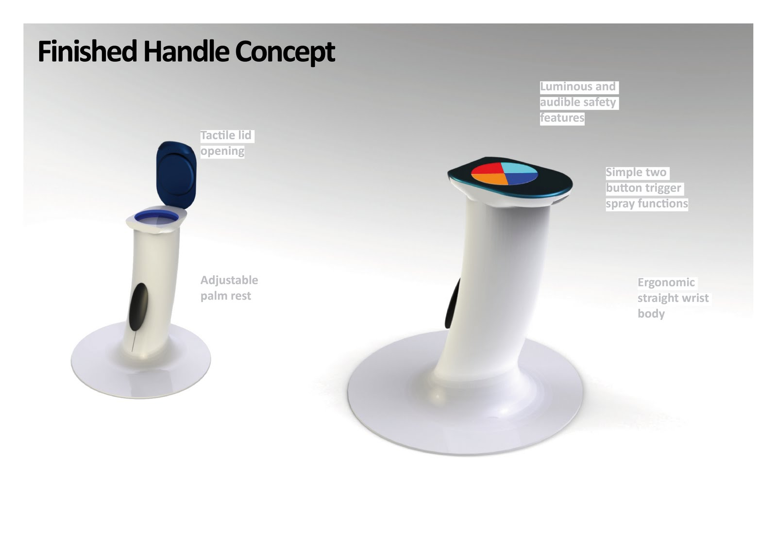 Adam charlton product design iron for the elderly 2 for Designed product
