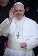 ¡BIENVENIDO, SANTO PADRE FRANCISCO, PAPA! Mi obediencia y fidelidad. papa francesco ansa