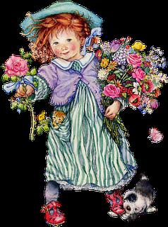 Uma Flor Para Você!