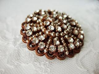 vintage stiilis ehted pross ehtekivid kristallid new vintage mdmButiik