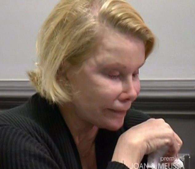 Barbara walters without makeup