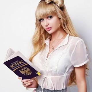 Foto Gadis Barbie dari Beberapa Negara