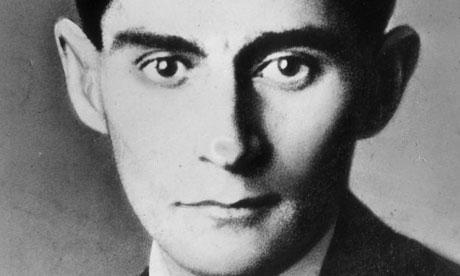 AFORİZMALAR, Franz Kafka