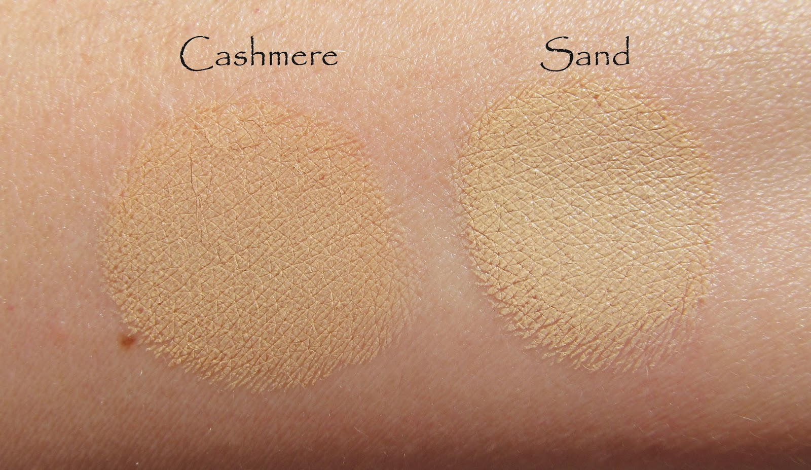 a Full Coverage Foundation