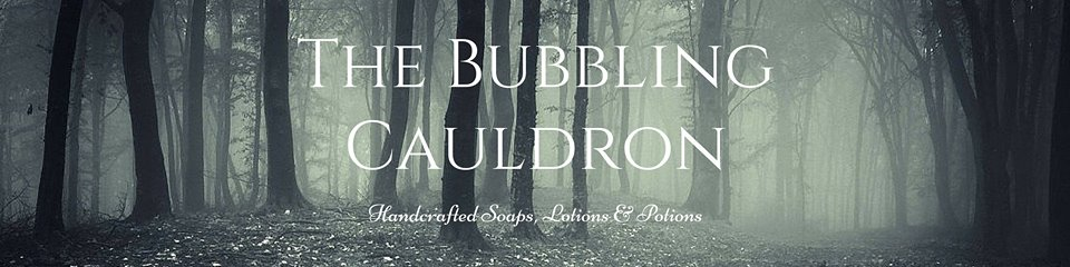 The Bubbling Cauldron Blog