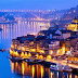 PORTO. A city with a passion for port...