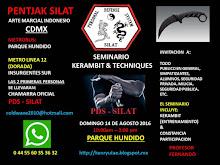 PROXIMOS SEMINARIOS