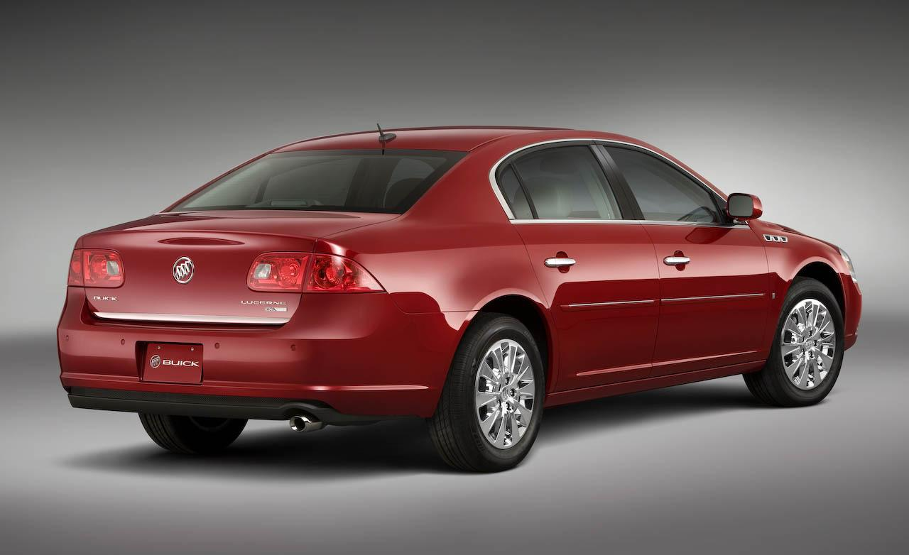 cargurus buick lacrosse lucerne pic cars overview