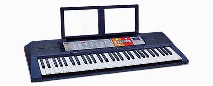 Keyboard Yamaha PSR - F50 z Biedronki