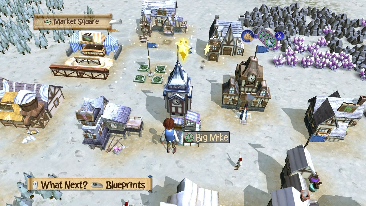 Download A Kingdom for Keflings 1.0 for free