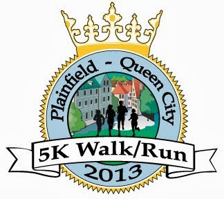 Plainfield - Queen City Historic 5K Walk/Run For Life!